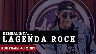 Download lagu [40 Minit] Kompilasi 8 Lagu Hit Lagenda Rock 80-an & 90-an Versi Akustik | Studio Akustik JV | HD
