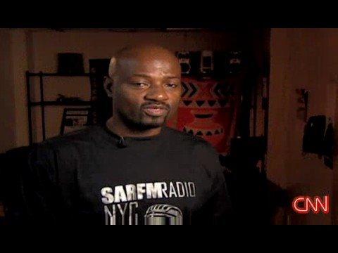 Heart beat of Africa in Harlem NY Sar FM radio