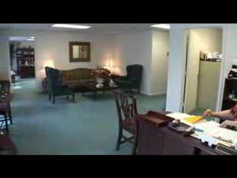Commercial Office Park Video Tour- Va. Beach