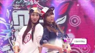 [HD 1080p] Girls' Generation (SNSD) - I Got A Boy + The End (Goodbye Stage) 130201