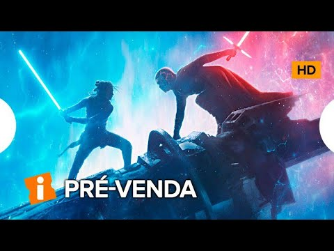 Star Wars - A Ascensão Skywalker | Trailer Final Legendado
