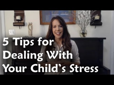 Help Reduce Your Son Or Daughter s Temper using these Tips