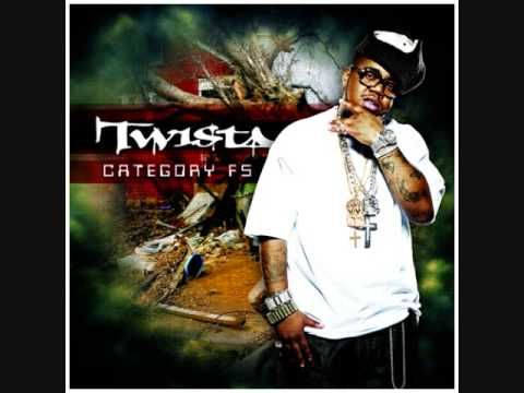 Twista- Yellow Light