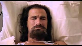 Hard to Kill - Duro Da Uccidere (1990) Risveglio Dal Coma  - Steven Seagal clip1