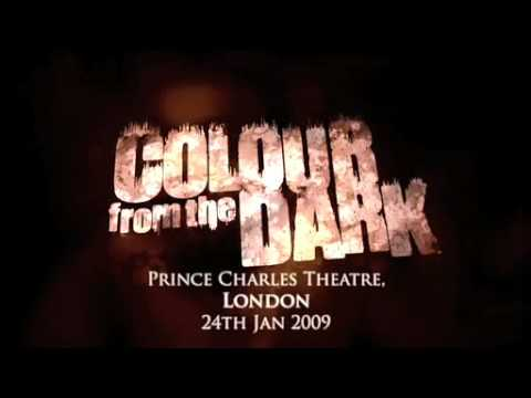 Colour from the Dark special UK premier