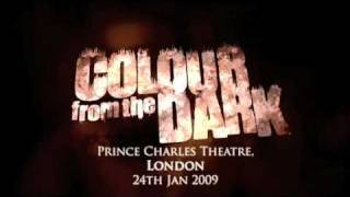 colour from the dark special uk premier trailer