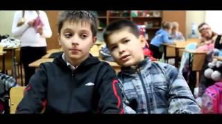Школьники записали пародию на трейлер культового фильма «Околофутбол»