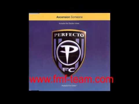 Ascension - Someone (Slacker's Rolling Mix) (1997)