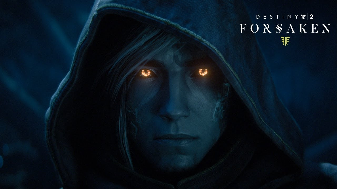 The Hunt Is On For Uldren Sov In Destiny 2 Forsaken