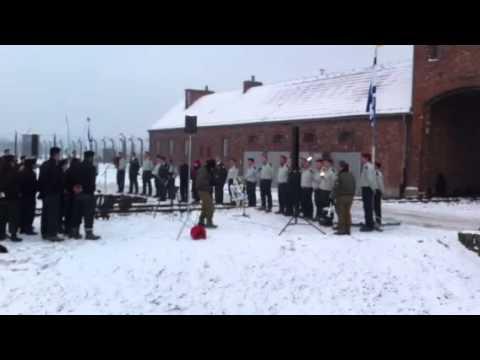 Natal em Auschwitz / Christmas in Auschwitz