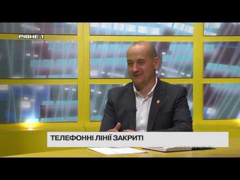TVRivne1 / Рівне 1: Без цензури: «Міжміський транспорт: проблеми та перспективи»
