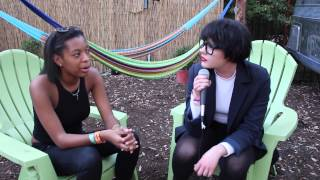 Clairity - SXSW 2015 Interview