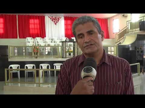 Igreja Assembleia de Deus Missões de Belém convida para festa nesse final de semana no setor Buritis