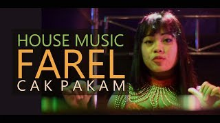"Download Video Musik DJ YUTUBE Part#2 -  Lagu DJ ""Cak Pakam"" With FAREL MUSIC MP3 3GP MP4"