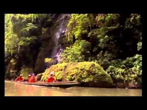 Castellano-manchegos por el mundo - Filipinas. 15.11.12