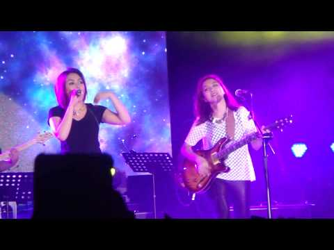 Alapaap - Yeng constantino and Barbie Almabis