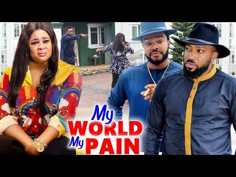 Download MY WORLD MY PAIN FULL MOVIE - NEW MOVIE HIT UJU OKOLI & FREDRICK LEONARD 2021 LATEST NIGERIAN MOVIE