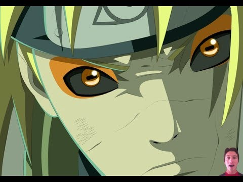 Naruto Manga Chapter 665 Review,,, Minato Sage Mode VS Madara Uchiha!  Kishimoto Hates Mr. 4th?! , YouTube