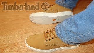3 пары обуви от Timberland с английского Amazon за копейки