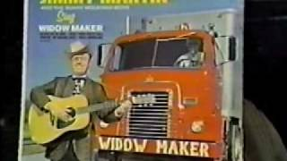 Jimmy Martin- Widow Maker