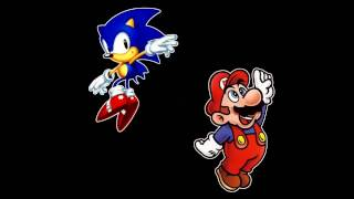 Mario & Sonic Worlds Clash ITA