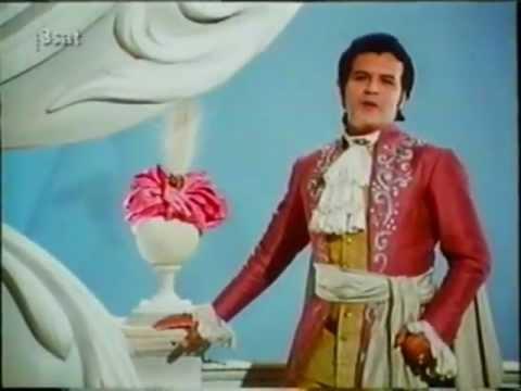 Luigi Alva - Un'aura amorosa (1972) - Cosi fan tutte - Mozart