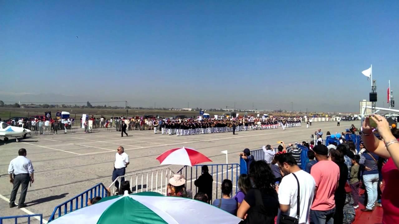 Resultado de imagen para desfile cívico militar 2016 cerrillos