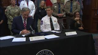 State of Emergency declared in Texas over COVID-19