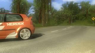 Xpand Rally Xtreme E3 2006 Trailer