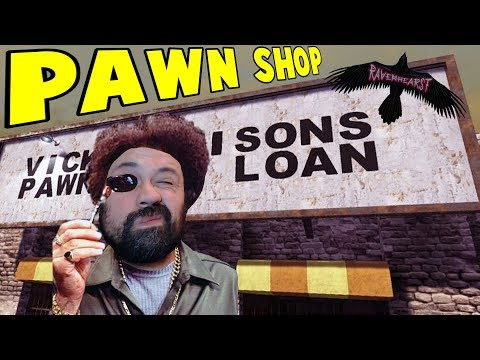 Pawn Shop  Ravenhearst 3  7 Days To Die Alpha 16 Multiplayer Gameplay PC  S2 E6