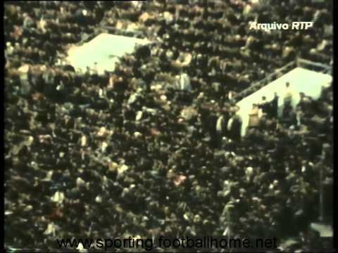 10J :: Sporting - 1 x Varzim - 0 de 1980/1981