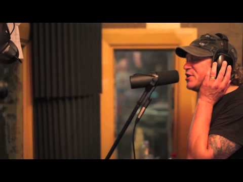 The Angels - Am I Ever Gonna See Your Face Again (Revisited) - Film Clip In Recording Studio