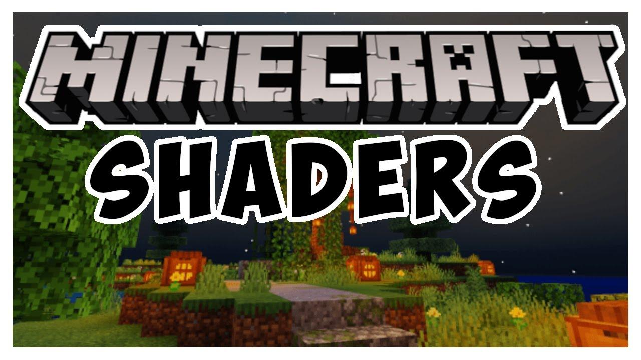 Shader download windows 10 minecraft