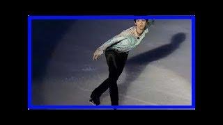 羽生结弦的真面目!昨天你被这位花样滑冰界超级美少年刷屏了么?
