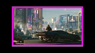 Breaking News | Cyberpunk 2077's E3 Demo Left Me a Little Cold