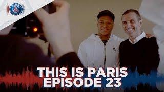 THIS IS PARIS - EPISODE 23 (FRA )