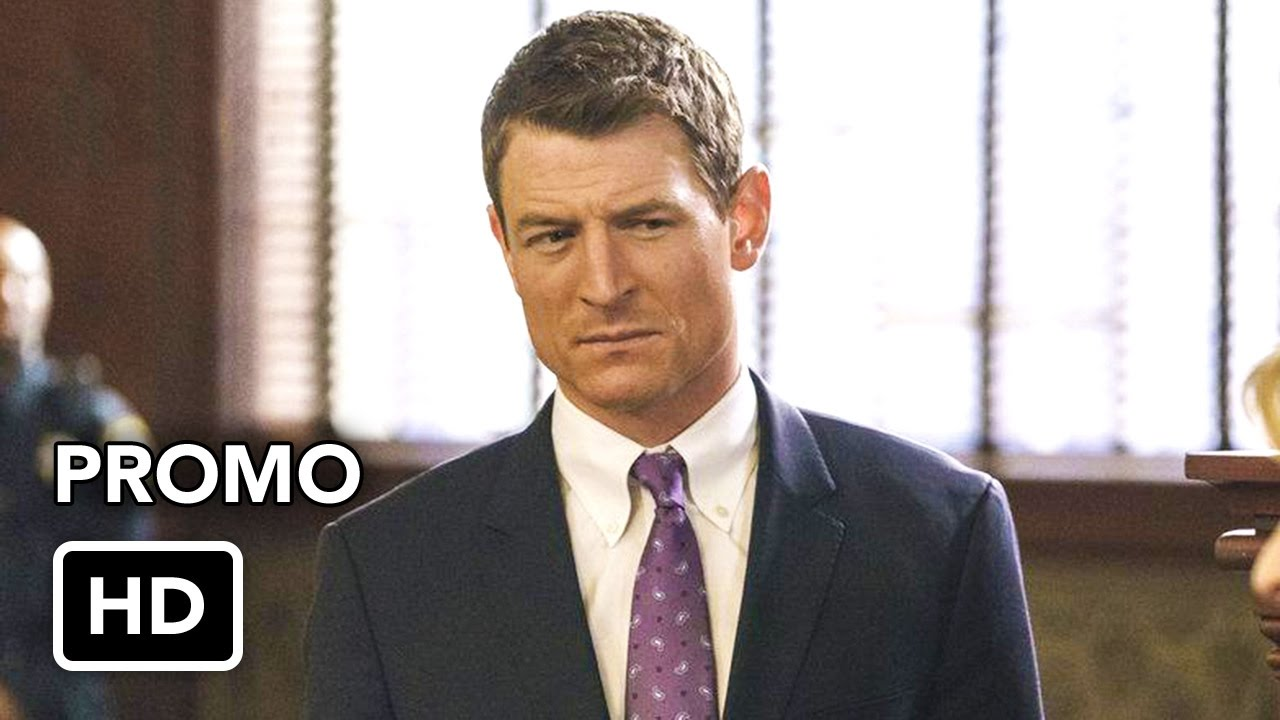 """Download Chicago Justice 1x08 Promo """"Lily's Law"""" (HD)"""
