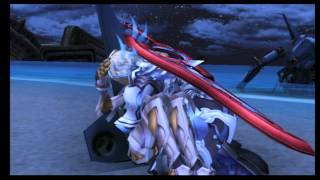 "「Xenoblade Chronicles」 82-E  ""Fiora Returns"""