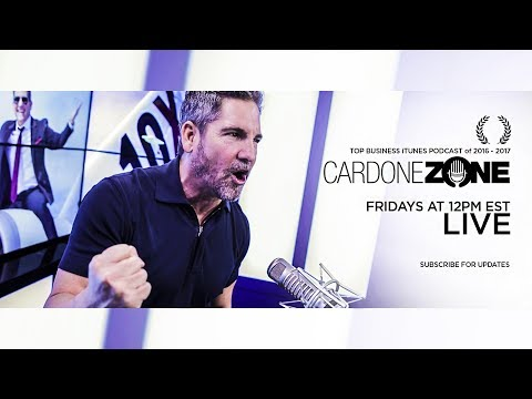 $2 Million in Cash or $4,000 a Month FOR LIFE? Cardone Zone