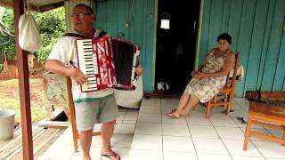 Música raiz em Ramilândia, PR.