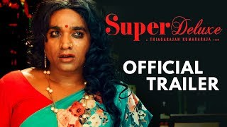 SUPER DELUXE Official Trailer | Vijay Sethupathi, Samantha | Review & Reaction