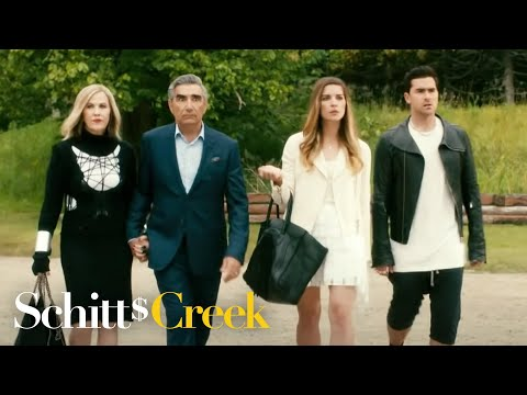 Schitt's Creek Season 1 Trailer on YouTube