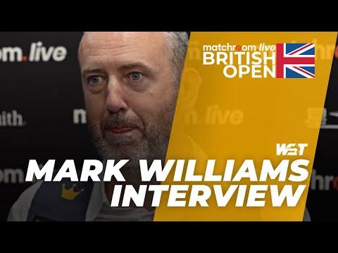 Williams Whitewashes Highfield To Make Last 16 | Matchroom.Live British Open