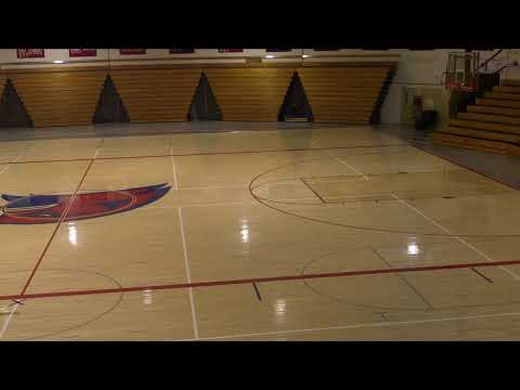 Hiawatha vs. Sabetha High School Varsity Mens' Basketball