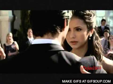 Damon ed Elena - Silent Love