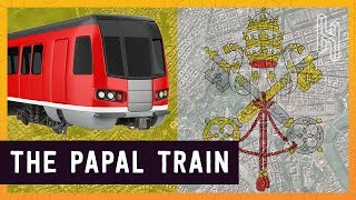Why the World's Smallest Country Has a Railroad