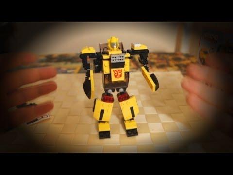 Игры Лего онлайн. -