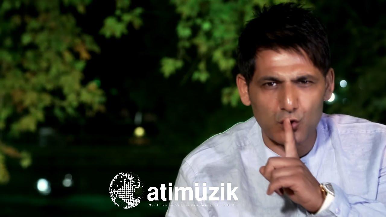 Murat İnce - Sevdim Seni (Düet: Ahmet Şafak) [ © Official Video ]