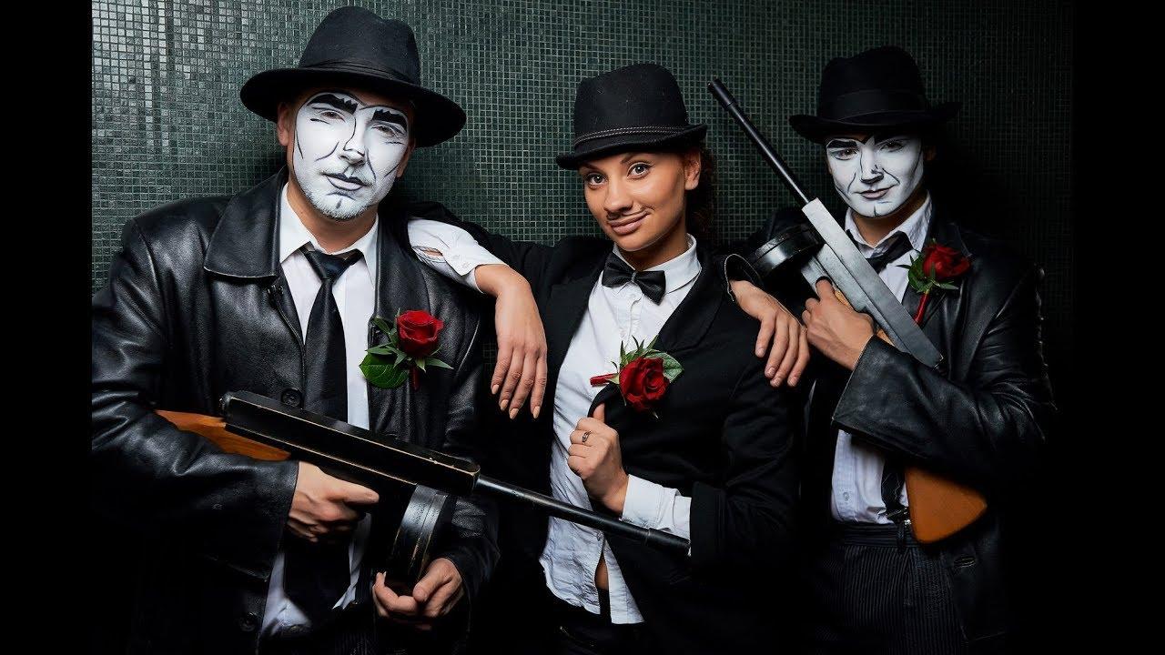 Лучшие картинки гангстеров