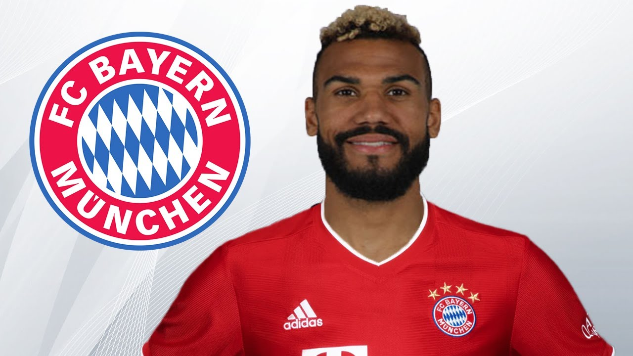 Eric Maxim Choupo-Moting ○ Welcome to Bayern Munich ○ 2020/21 🔴⚪ - YouTube
